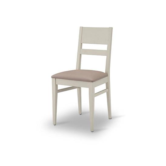 001 Seat - E